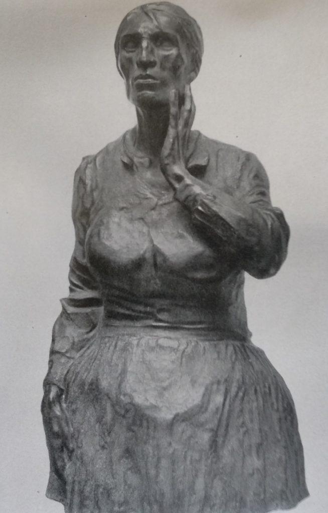 Ermenegildo Luppi - Visioni del passato in bronzo