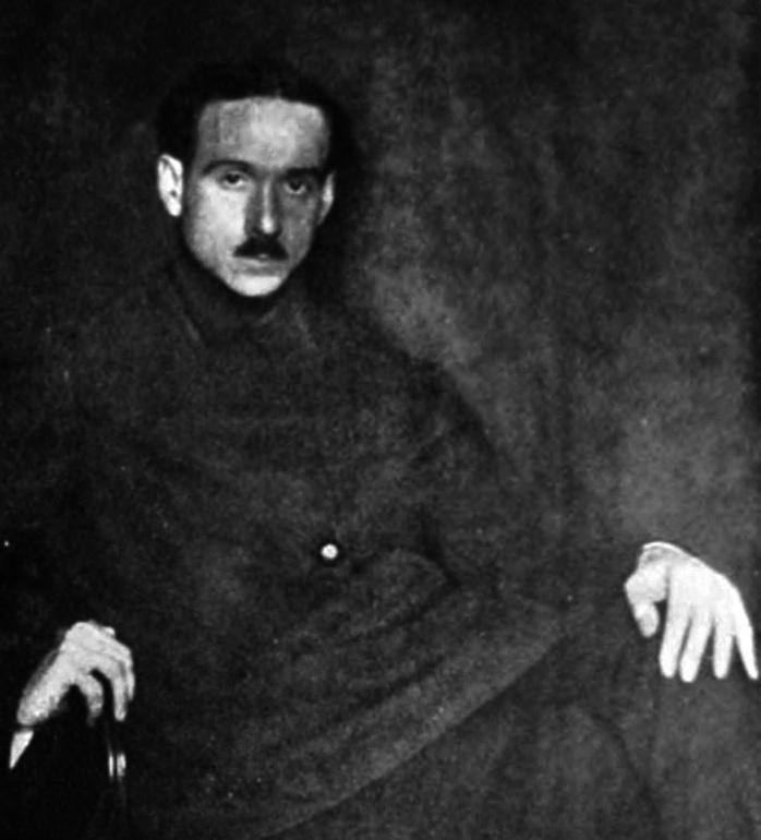 Eugenio Baroni Scultore