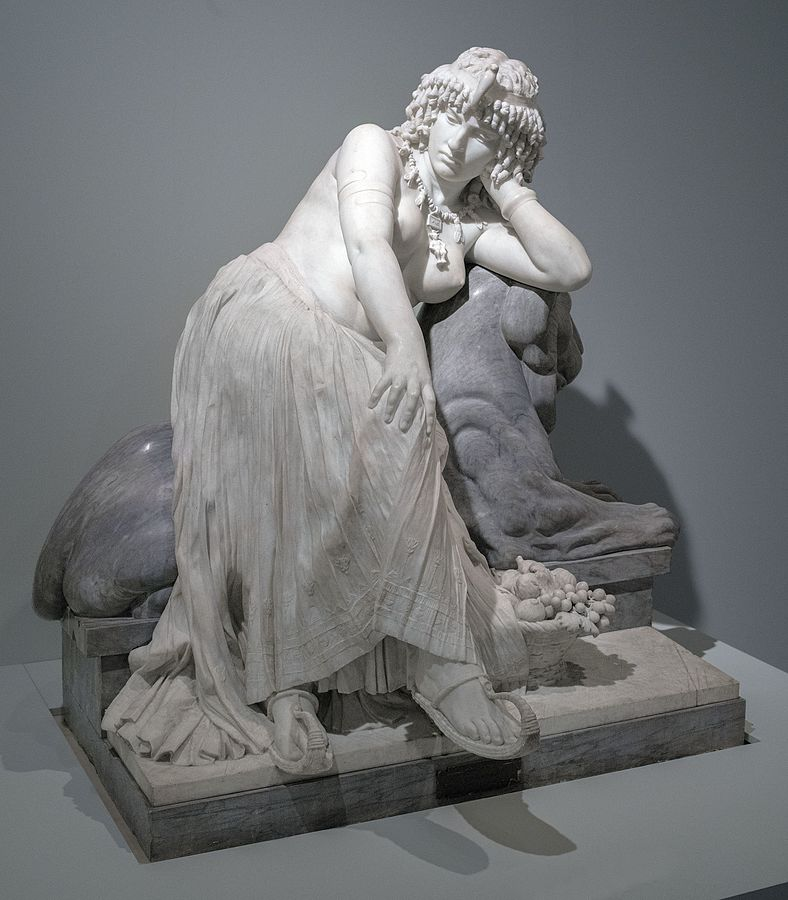 Girolamo Masini Cleopatra