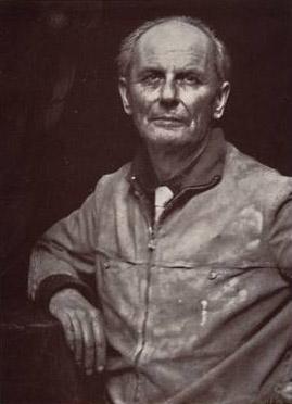 Mario Moschi Scultore