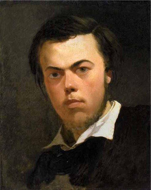 Vasilij Ivanovic Sternberg