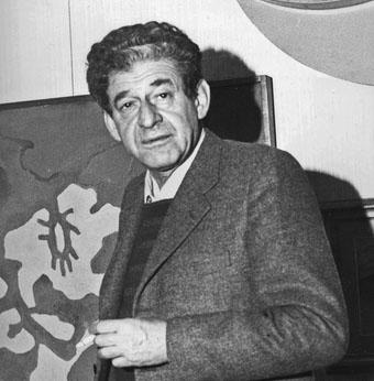 Giulio Turcato