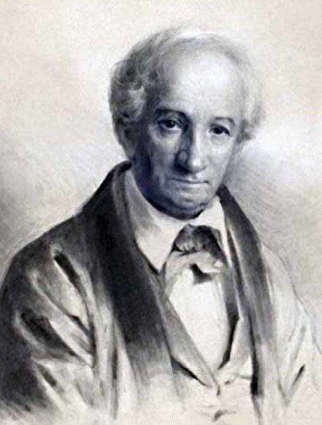 Maxim Nikiforovich Vorobiev