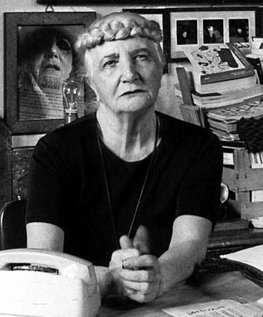 Carol Rama