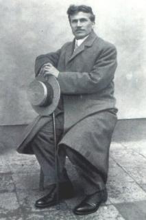 Evaristo Boncinelli