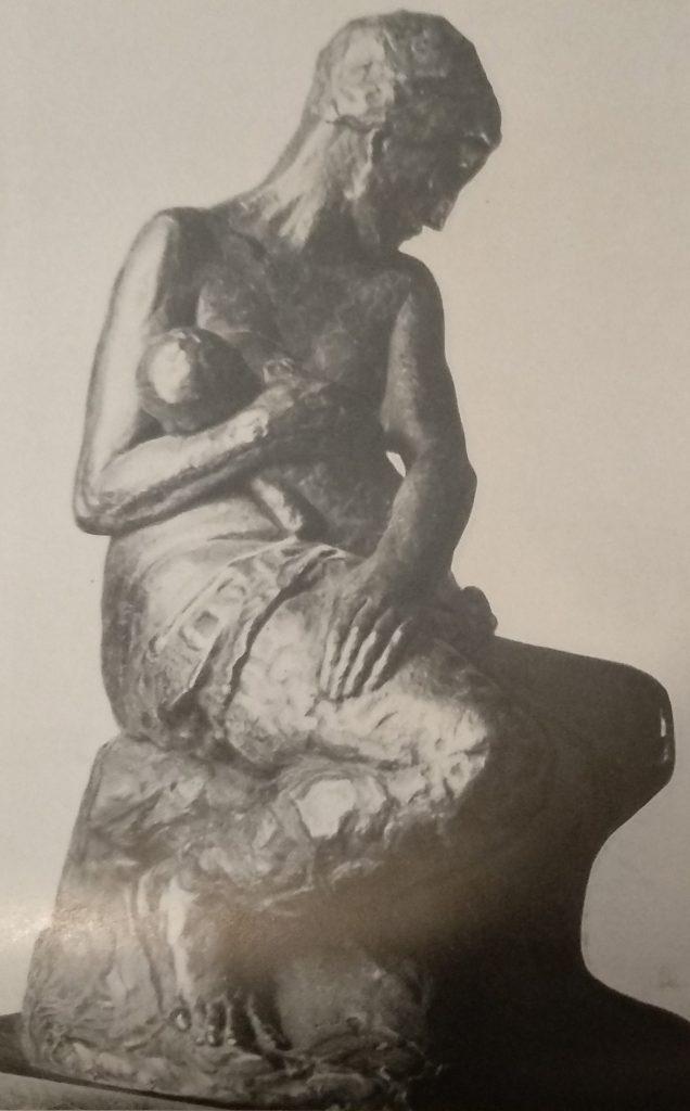 Guido Calori - Maternità